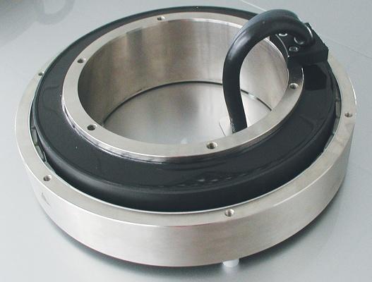 Foto de Motor de rotor externo