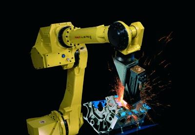 Foto de Robots de pulido