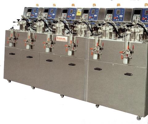 Foto de Máquina de tintura