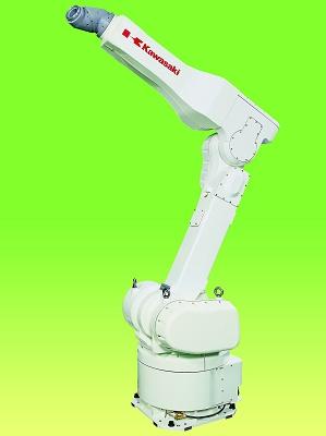 Foto de Robot de pintura