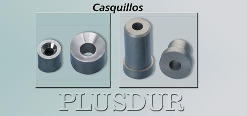 Foto de Casquillos