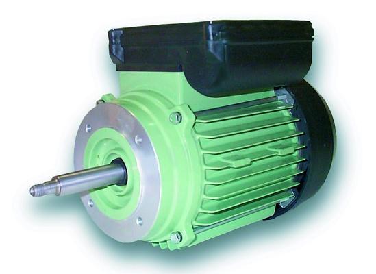 Foto de Motores IEC II y III