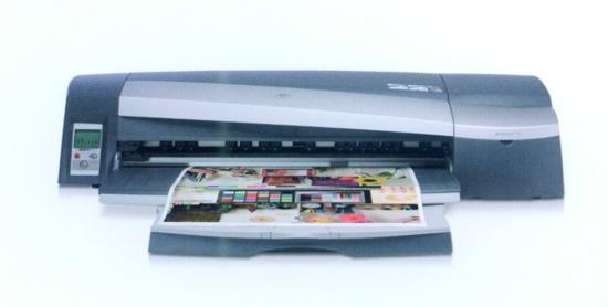 Foto de Impresora fotográfica