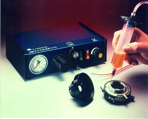 Foto de Dosificador automático de fluidos