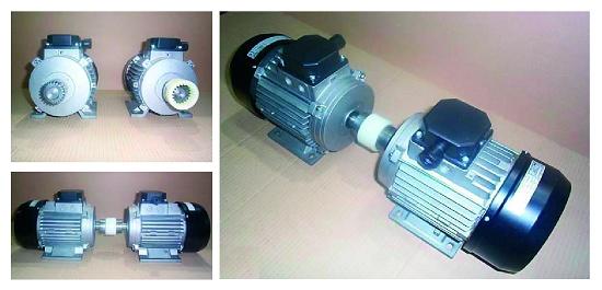 Foto de Generadores de CC y alternadores