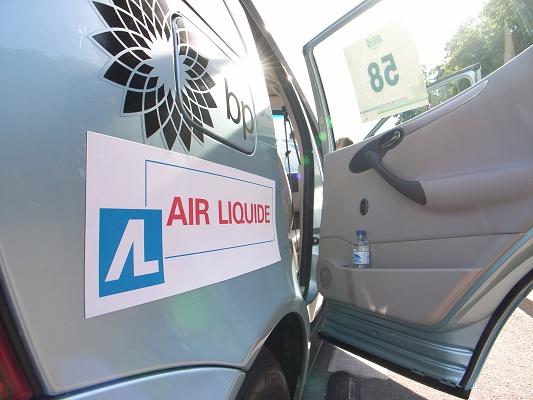 """Foto de """"Promover el hidrógeno, vector de energía limpia entre los ciudadanos"""""""