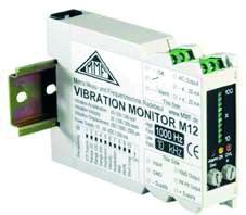 Foto de Medida de vibraciones en mantenimiento predictivo
