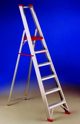 Foto de Escaleras de tijera