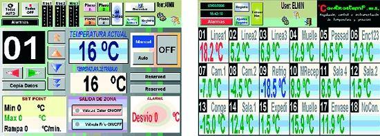 Foto de Software de adquisición de datos