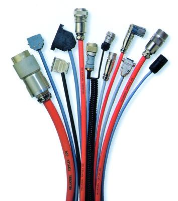 Foto de Cables y conectores