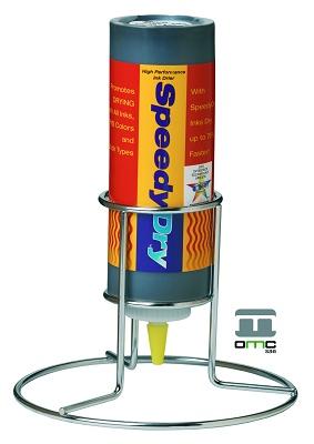 Foto de Aditivo para tinta acelerador de secado