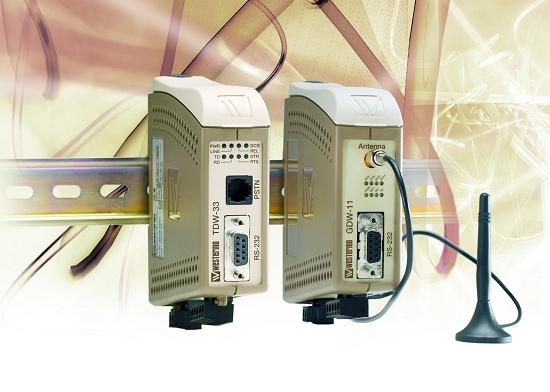 Foto de Comunicaciones industriales