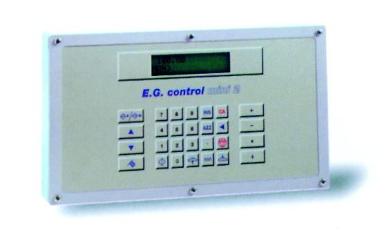 Foto de Controles decimales