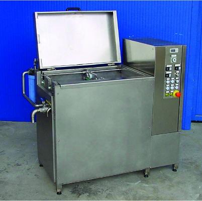 Foto de Máquina de ultrasonidos