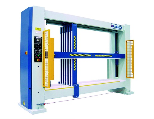 Foto de Prensa electromecánica automática