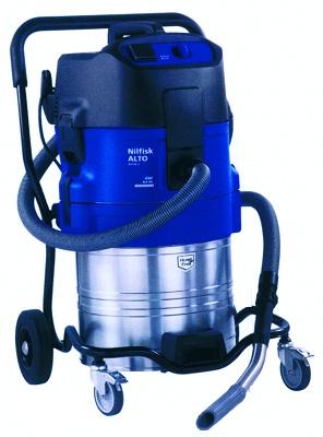 Foto de Aspirador de agua y polvo