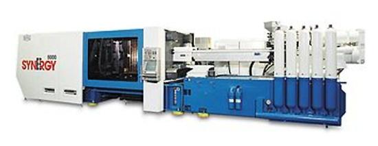 Foto de Inyectoras para aplicaciones de alta calidad