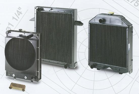 Foto de Intercambiador de calor aire/agua