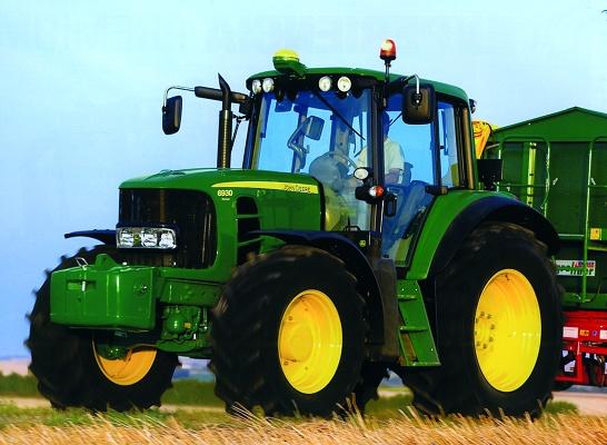 Foto de Tractor de 110 a 180 CV