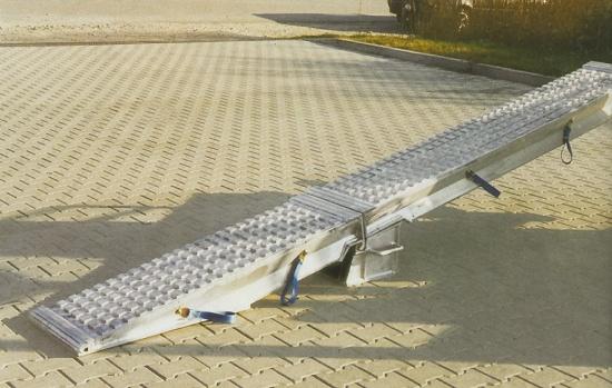 Foto de Rampas de carga hasta 80.000 kp/par