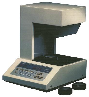 Foto de Analizador de componentes