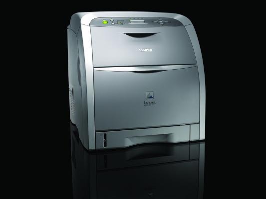 Foto de Impresora láser color