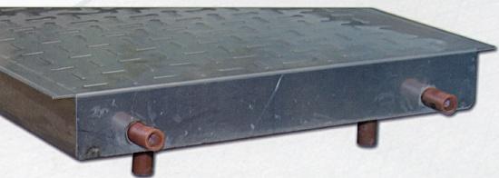 Placas el ctricas de calefacci n exapig 81020 ganader a - Placas electricas calefaccion ...
