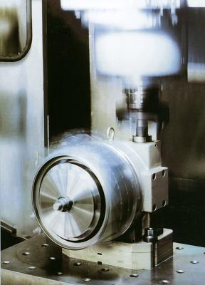 Foto de Divisor de indexaje mecánico