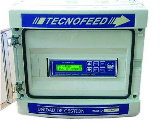 Foto de Alarmas GSM para granjas