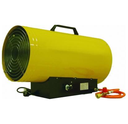 Foto de Cañón de calor a gas ideal para carpas, eventos, granjas e invernaderos