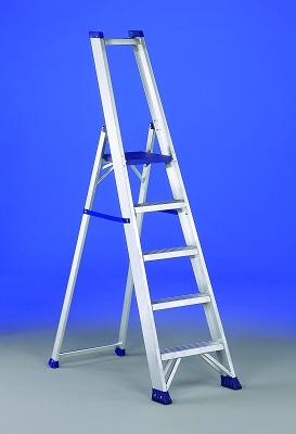 Foto de Escalera de tijera