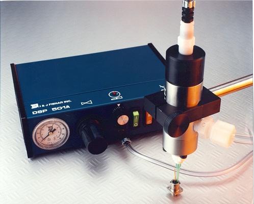 Foto de Válvulas de alta presión