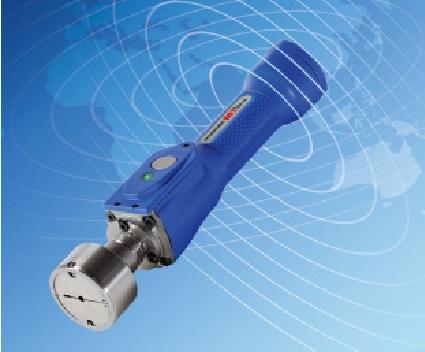 Foto de Calibradores de orificios por ondas