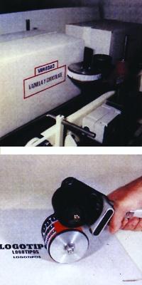 Foto de Codificador rotativo manual