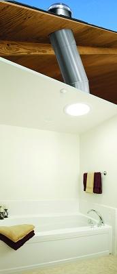 Foto de Sistema de iluminación natural