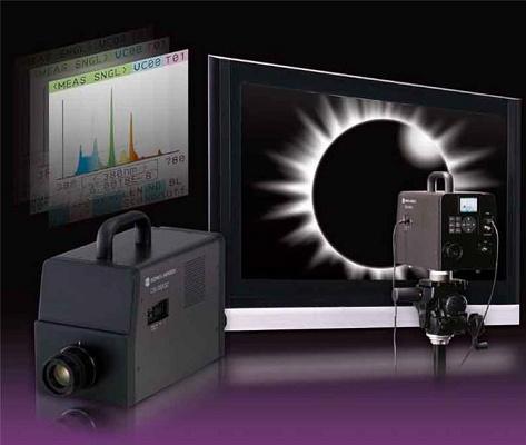 Foto de Espectroradiómetros de áreas pequeñas
