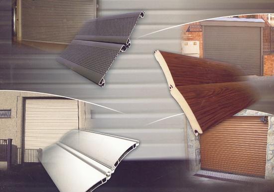 Persianas de lamas de aluminio materiales para la - Lamas persianas aluminio ...
