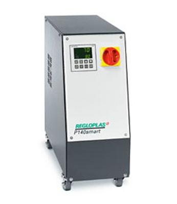 Foto de Atemperadores de alta capacidad hasta 150 °C