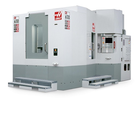 Foto de Centro de mecanizado horizontal de alta productividad