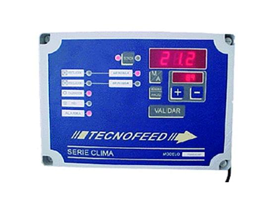Foto de Sistema de ventilación monofásica o trifásica