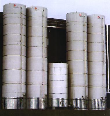Foto de Equipos de transporte y almacenamiento