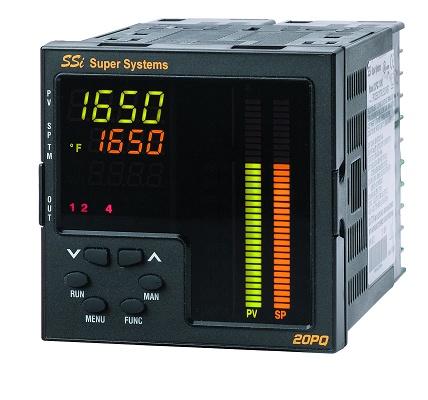 Foto de Programador regulador de temperatura