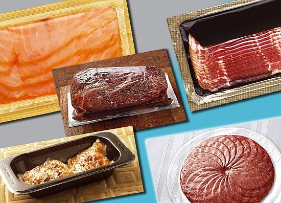 """Foto de """"Materiales de embalaje que mejoran la imagen del alimento"""""""