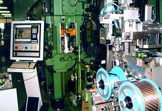 Foto de Sistema de visión artificial