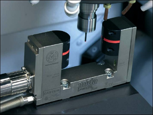 Foto de Sistemas de control de herramientas