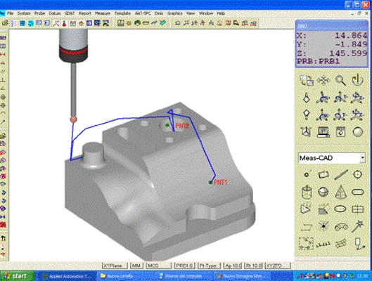 Foto de Software de inspección