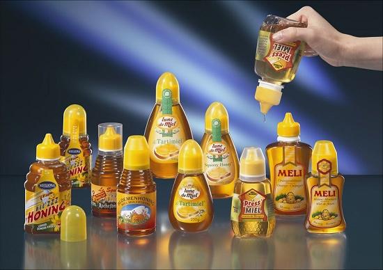 """Foto de """"El PET, un aliado de la miel"""""""