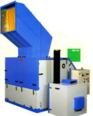 Foto de Molinos trituradores para medianas y altas producciones