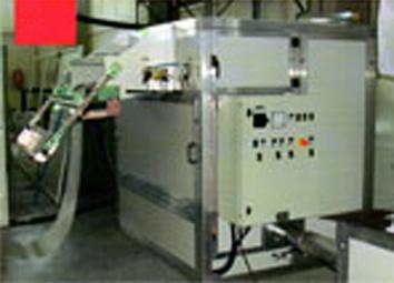 Foto de Granceadoras para termoformadoras