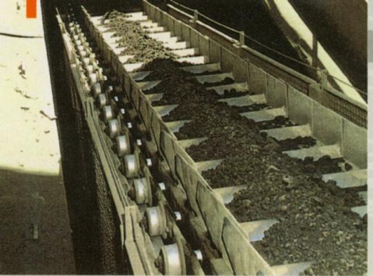 Foto de Transporte de graneles